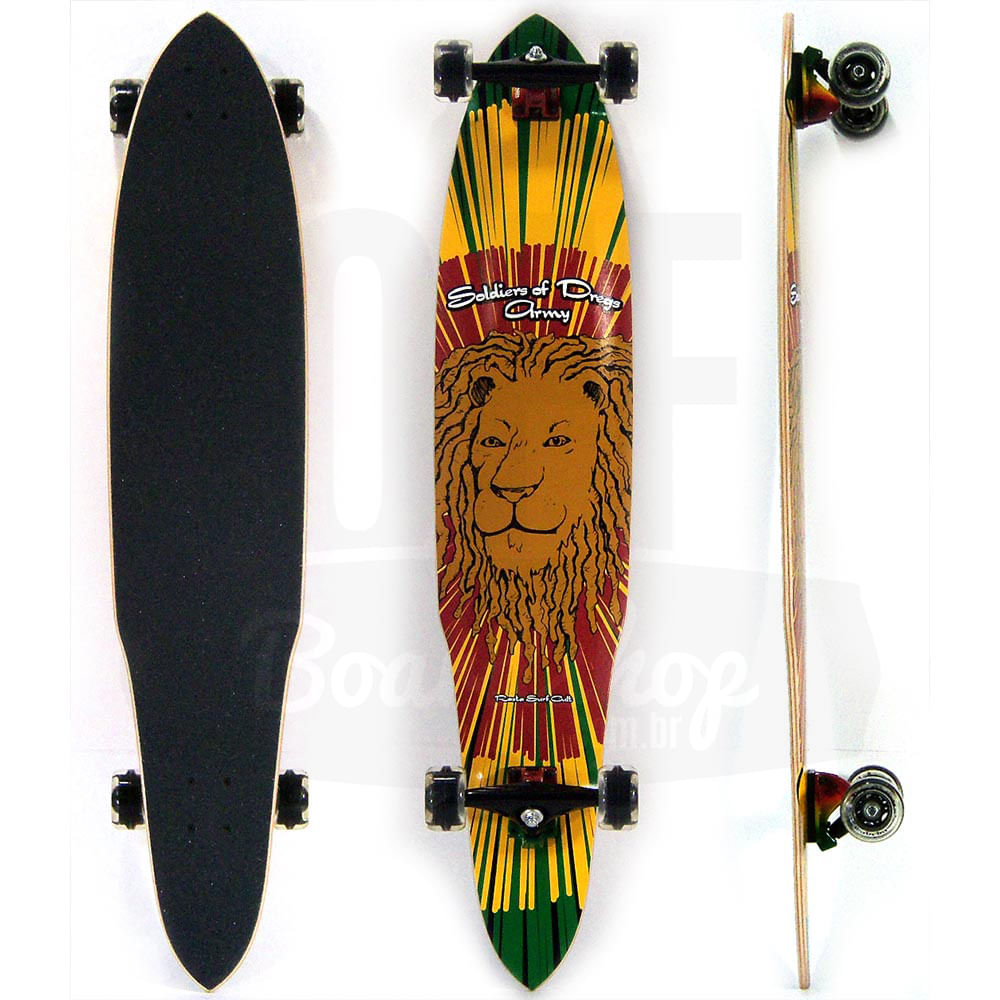 Longboard-Dregs-Classic-Lion-44--