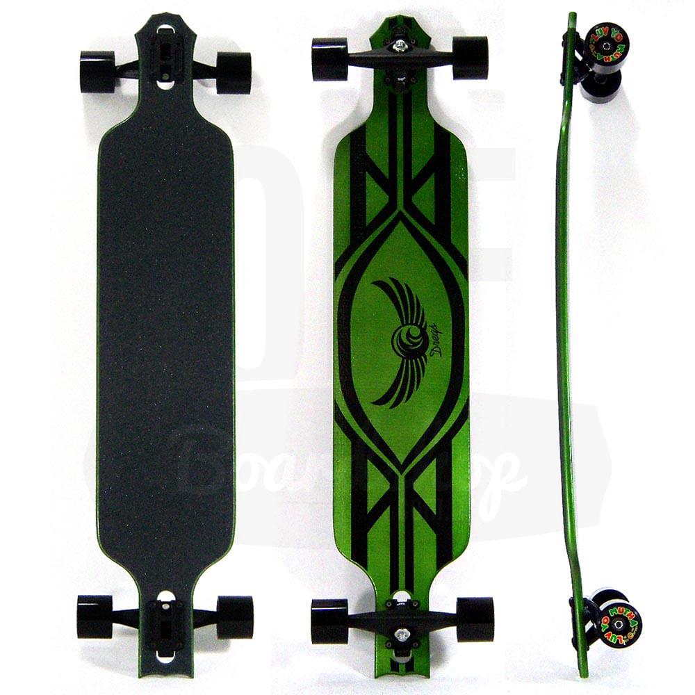Longboard-Dregs-Fiberslide-101-Green-42--