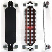 Longboard-Dregs-Slide-102-Plaid-Fiberlam-38--