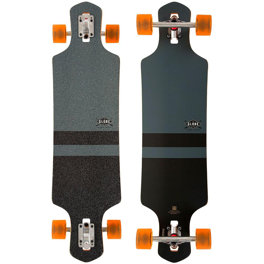 Longboard-Globe-Geminon-Charcoal-Black-38-01