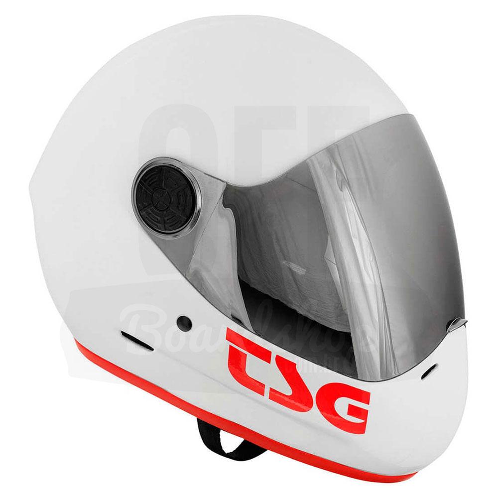 Capacete-TSG-Speed-Pass-Branco