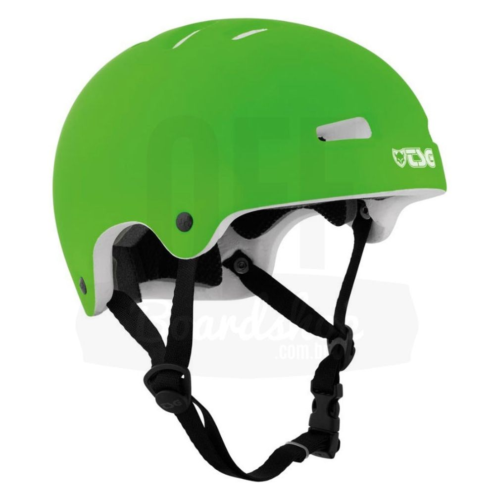 Capacete-TSG-Infantil-Nipper-Mini-Verde