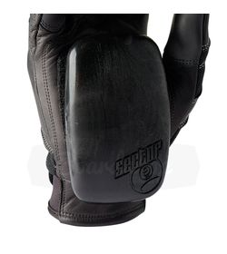 Luva-Sector-9-Boxer-Black