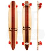 Longboard-Kahuna-The-Duke-Classic-Wood