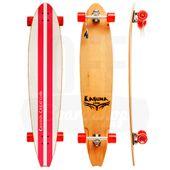 Longboard-Kahuna-Retrofish-Pink