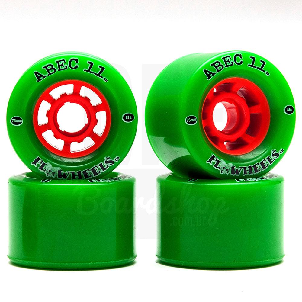 Roda-ABEC-11-Classic-Flywheels-76mm-81A