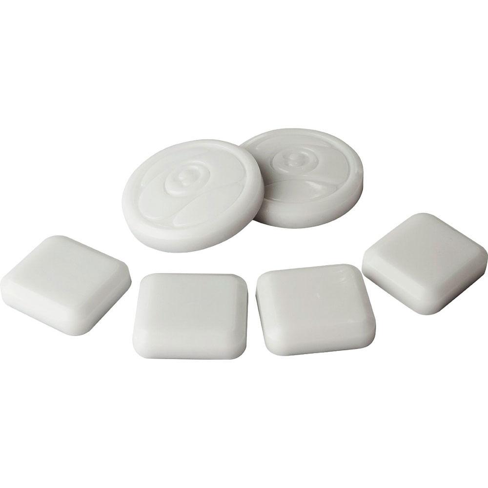 Casquilho-Sector-9-Kit-Branco