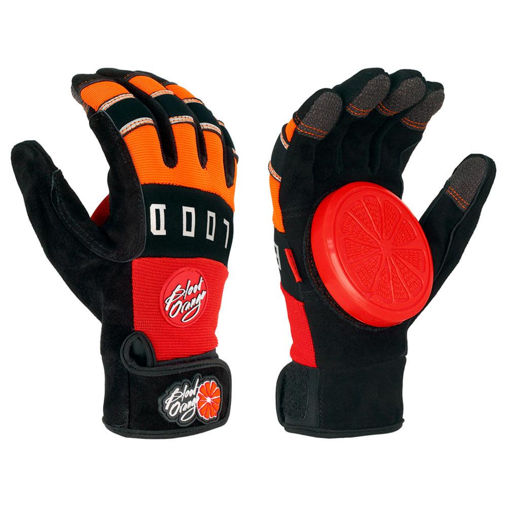 Luva-Blood-Orange-Knuckles-Laranja-001