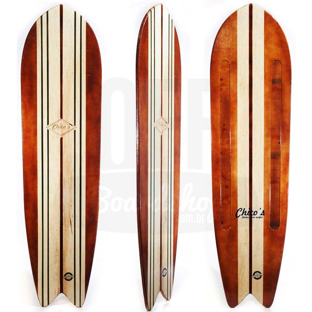 Shape-Chicos-Fish-Board-53