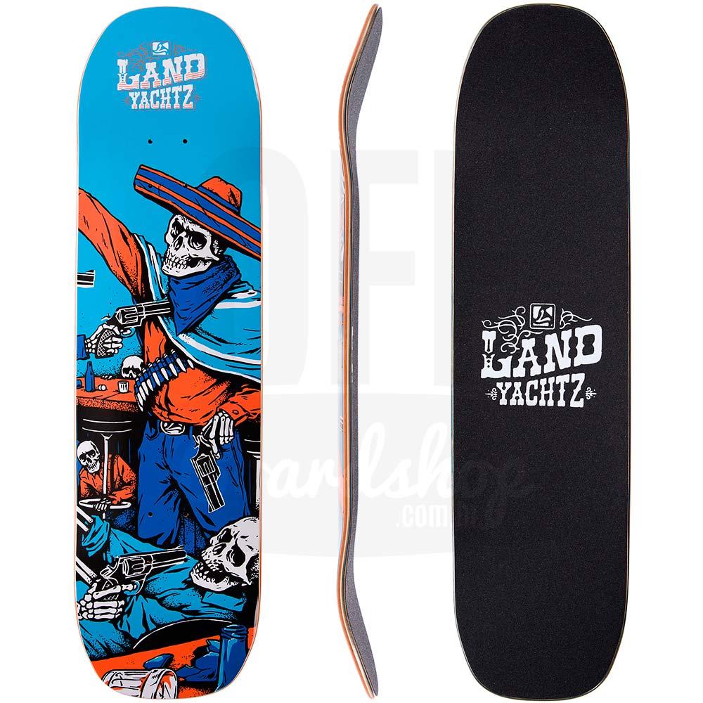 Shape-Landyachtz-Loco-33