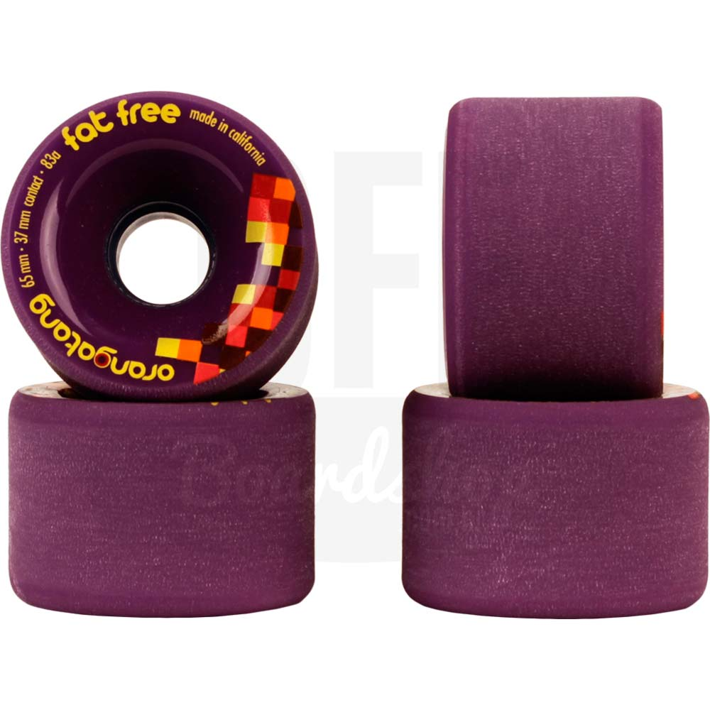 Roda-Orangatang-Fat-Free-65mm-83A