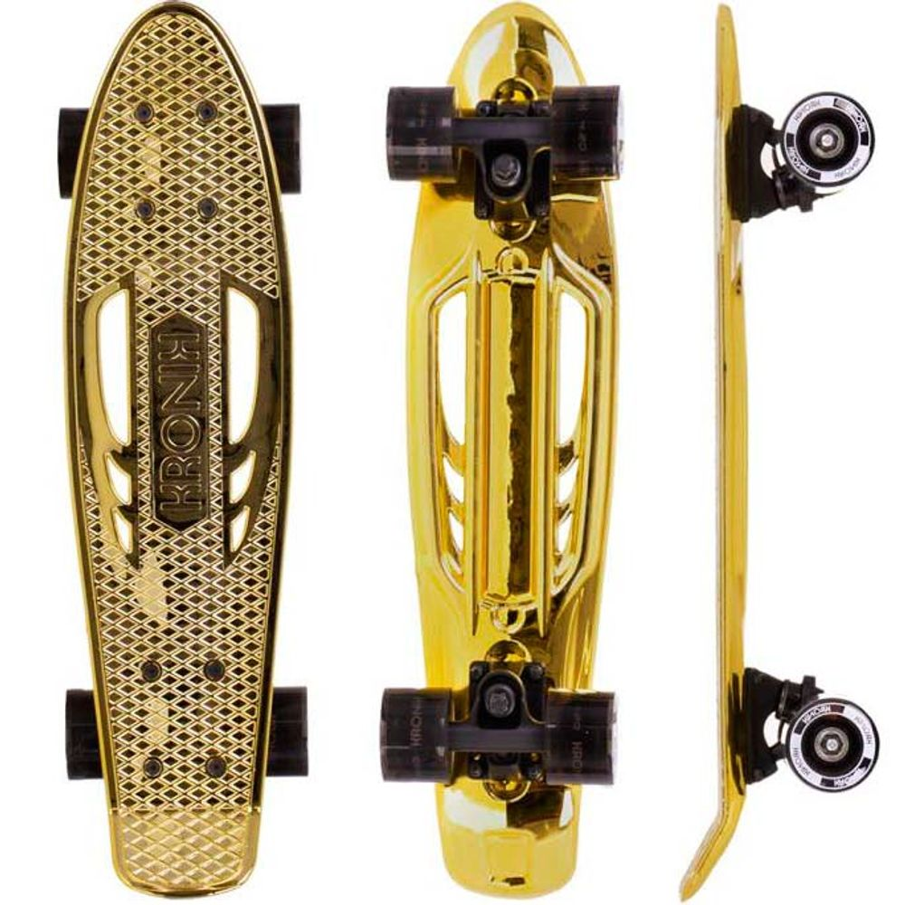 Skate-Cruiser-Kronik-Chrome-Gold-23