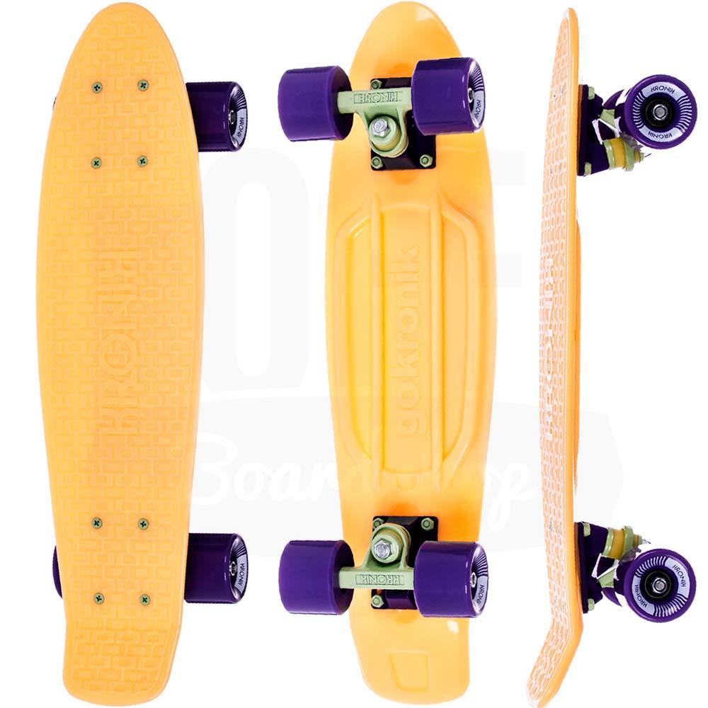 Skate-Cruiser-Kronik-The-Breeze-Yellow-23