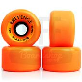 Roda-Revenge-Freeride-70mm-83A