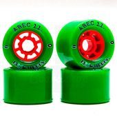 Roda-ABEC-11-Classic-Flywheels-76mm-78A