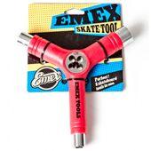 Chave-Emex-Y-Vermelha
