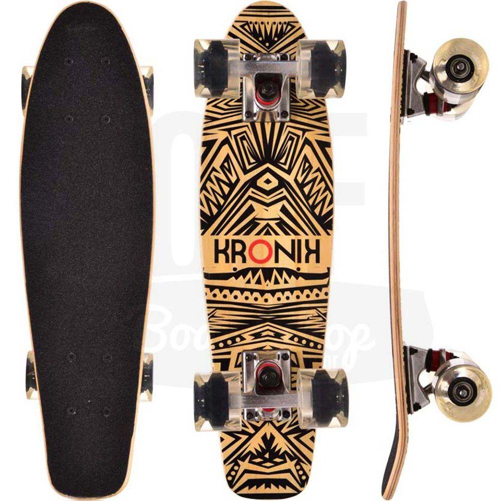 Skate-Cruiser-Kronik-Bambu-Black-23