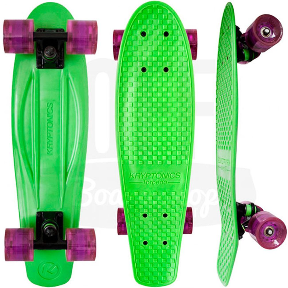 Skate-Cruiser-Kryptonics-Torpedo-Green-22