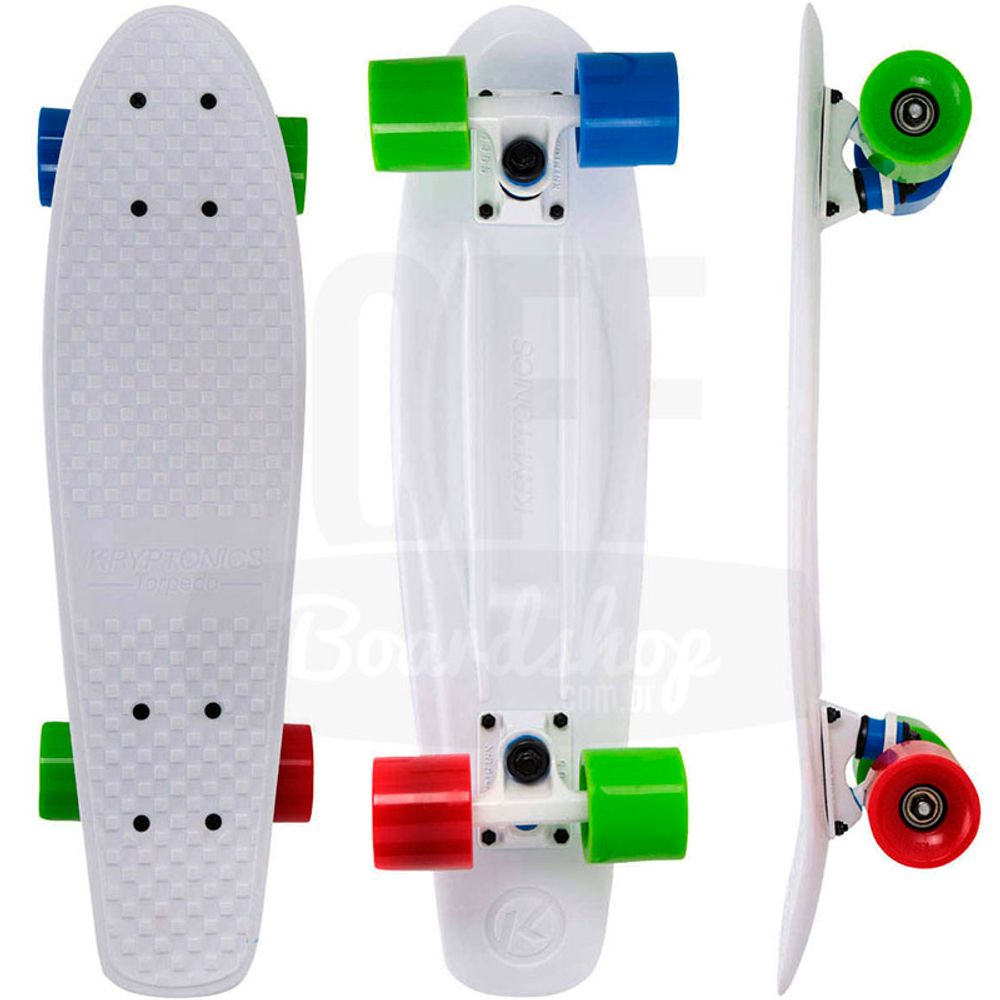 Skate-Cruiser-Kryptonics-Torpedo-White-22
