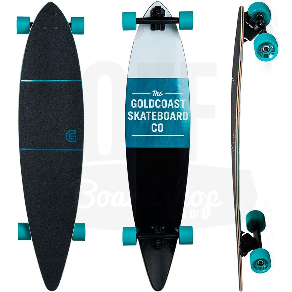 Longboard-Goldcoast-The-Standard