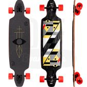 longboard-goldcoast-the-serpentagram-black-drop-thru