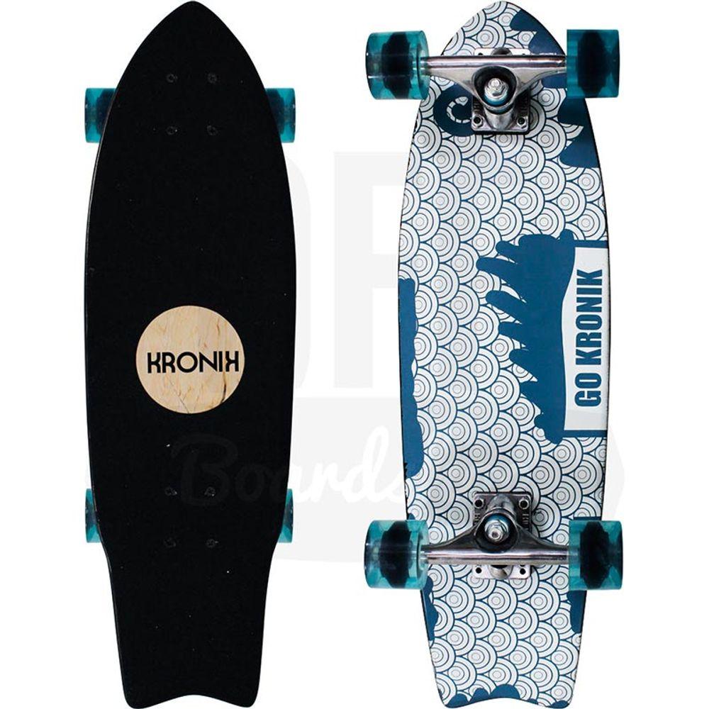Skate-Cruiser-Kronik-Santa-Monica-Drunk-Fish