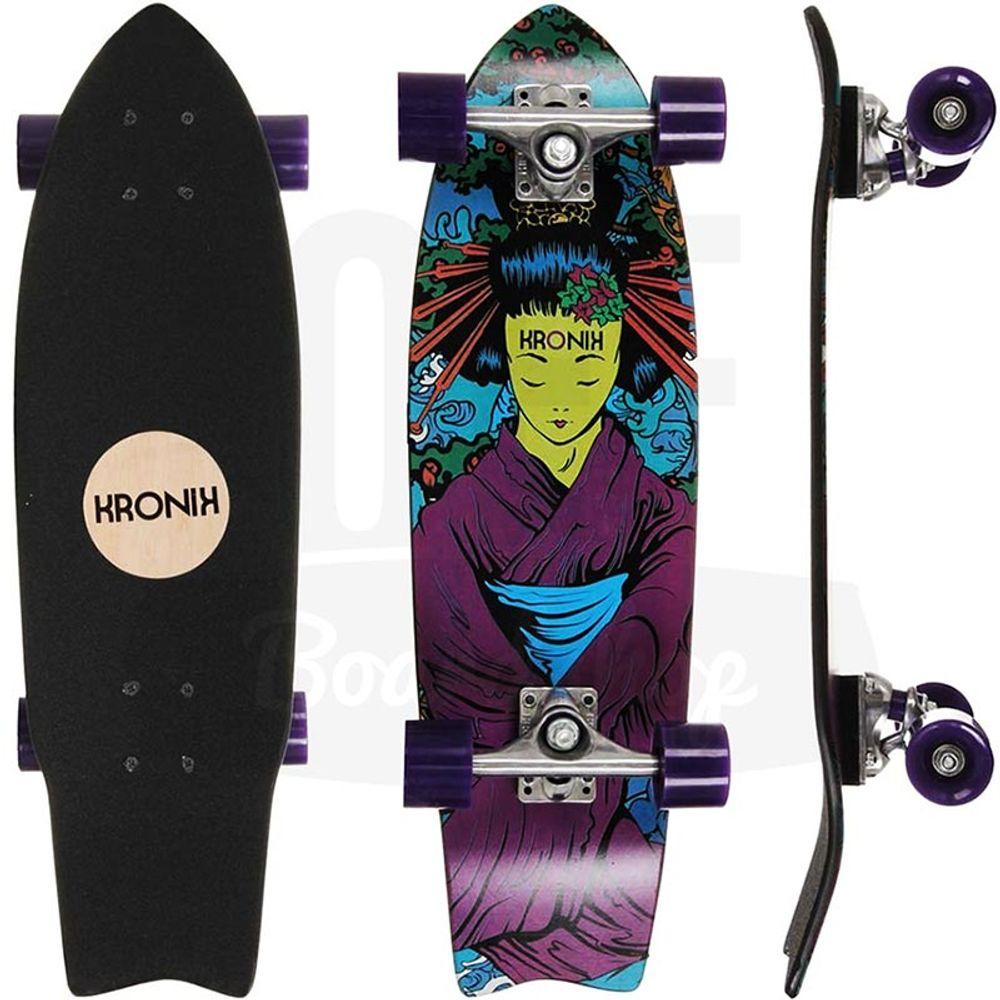 Skate-Cruiser-Kronik-Santa-Monica-Geisha-Town