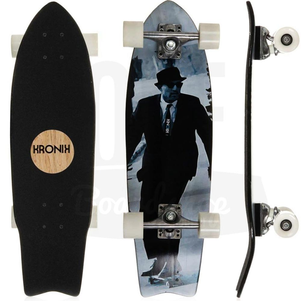 Skate-Cruiser-Kronik-Santa-Monica-Mafia-Rules