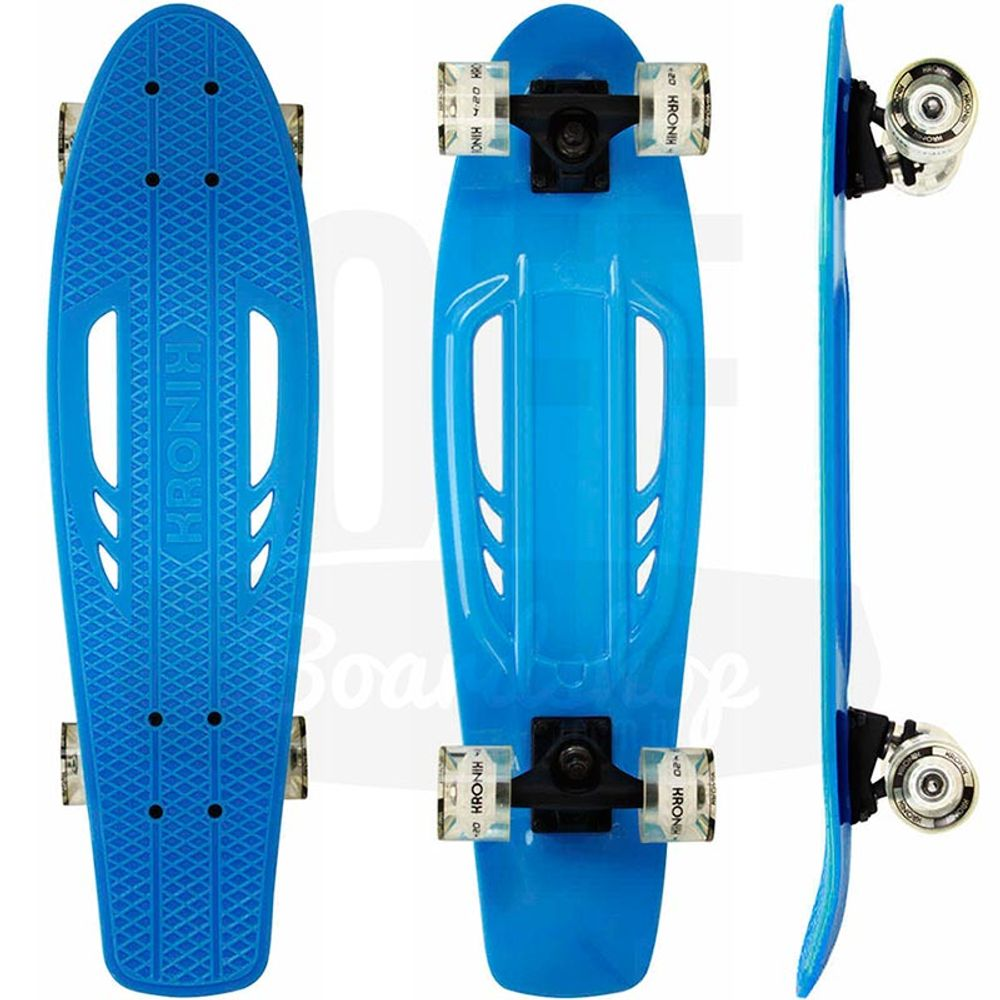 Skate-Cruiser-Kronik-Solid-Blue-27