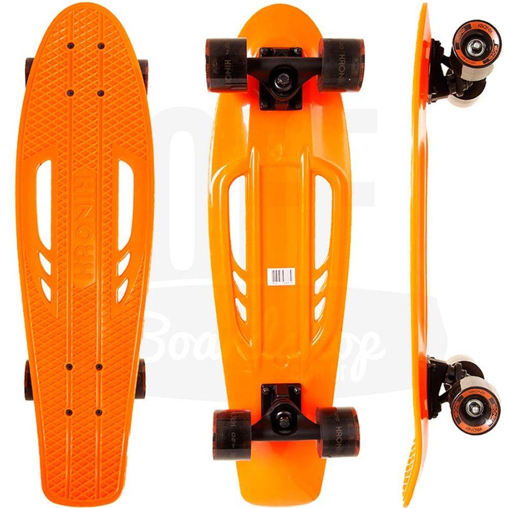 Skate-Cruiser-Kronik-Solid-Orange-27