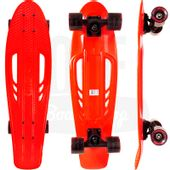 Skate-Cruiser-Kronik-Solid-Red-27