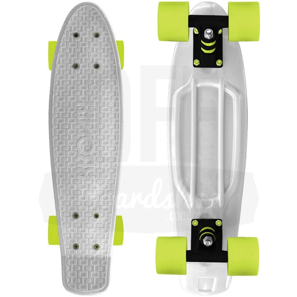 Skate-Cruiser-Kronik-The-Breeze-White-22