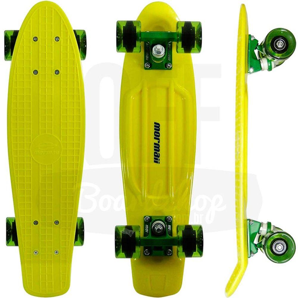 Skate-Cruiser-Mormaii-Amarelo