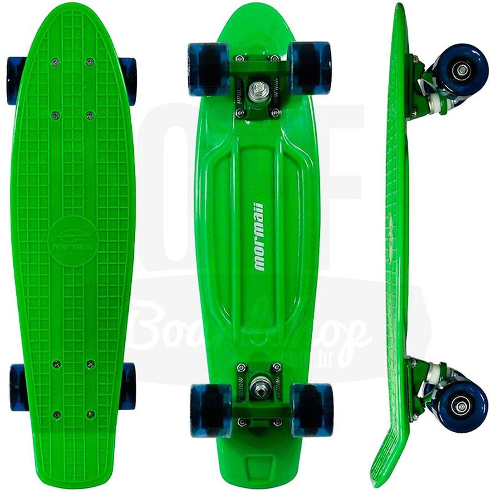 Skate-Cruiser-Mormaii-Verde