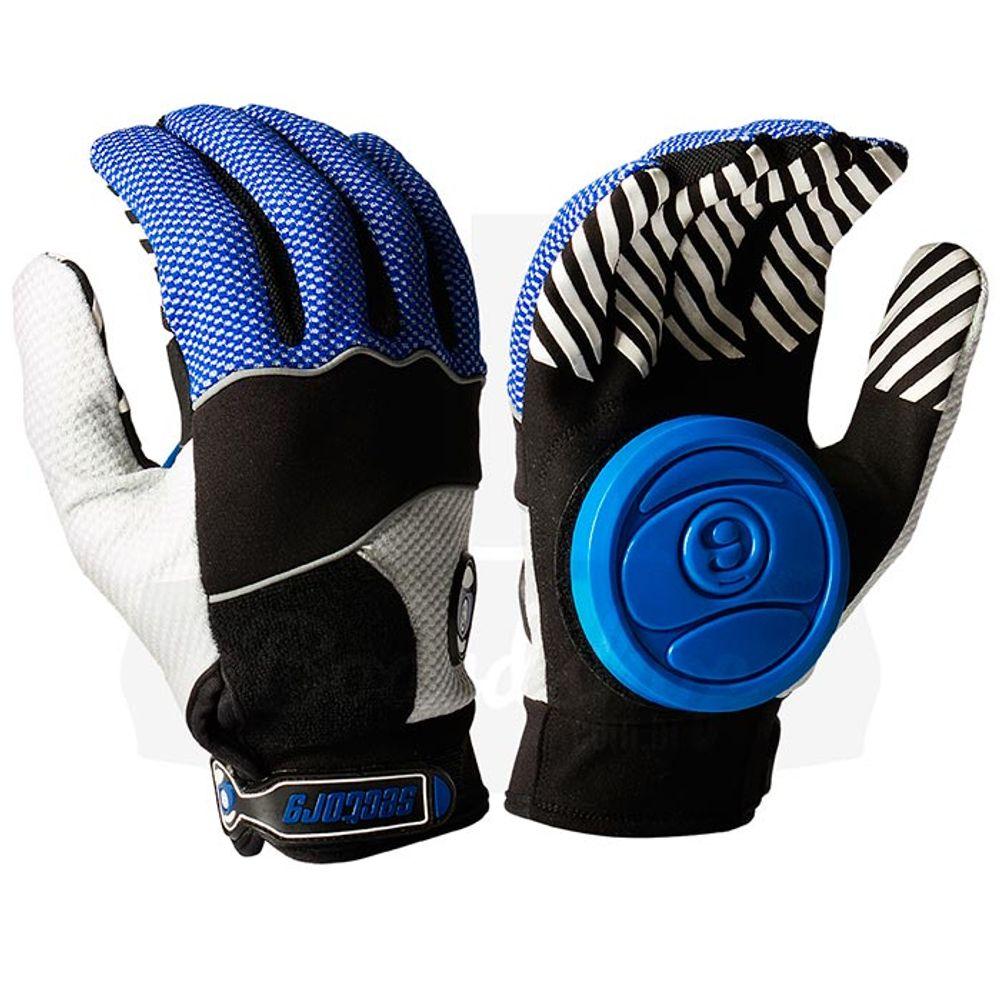 Luva-Sector-9-Apex-blue