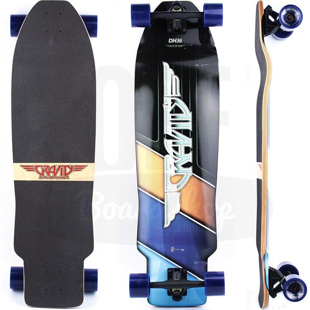 Longboard-Gravity-Downhill-M3-36-PD02