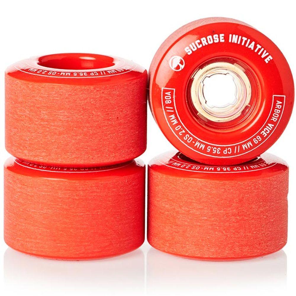 roda-arbor-vice-longboard-red-69mm-01