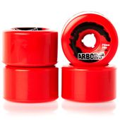 Roda-Arbor-Sucrose-Formula-70mm-78A-Red-01