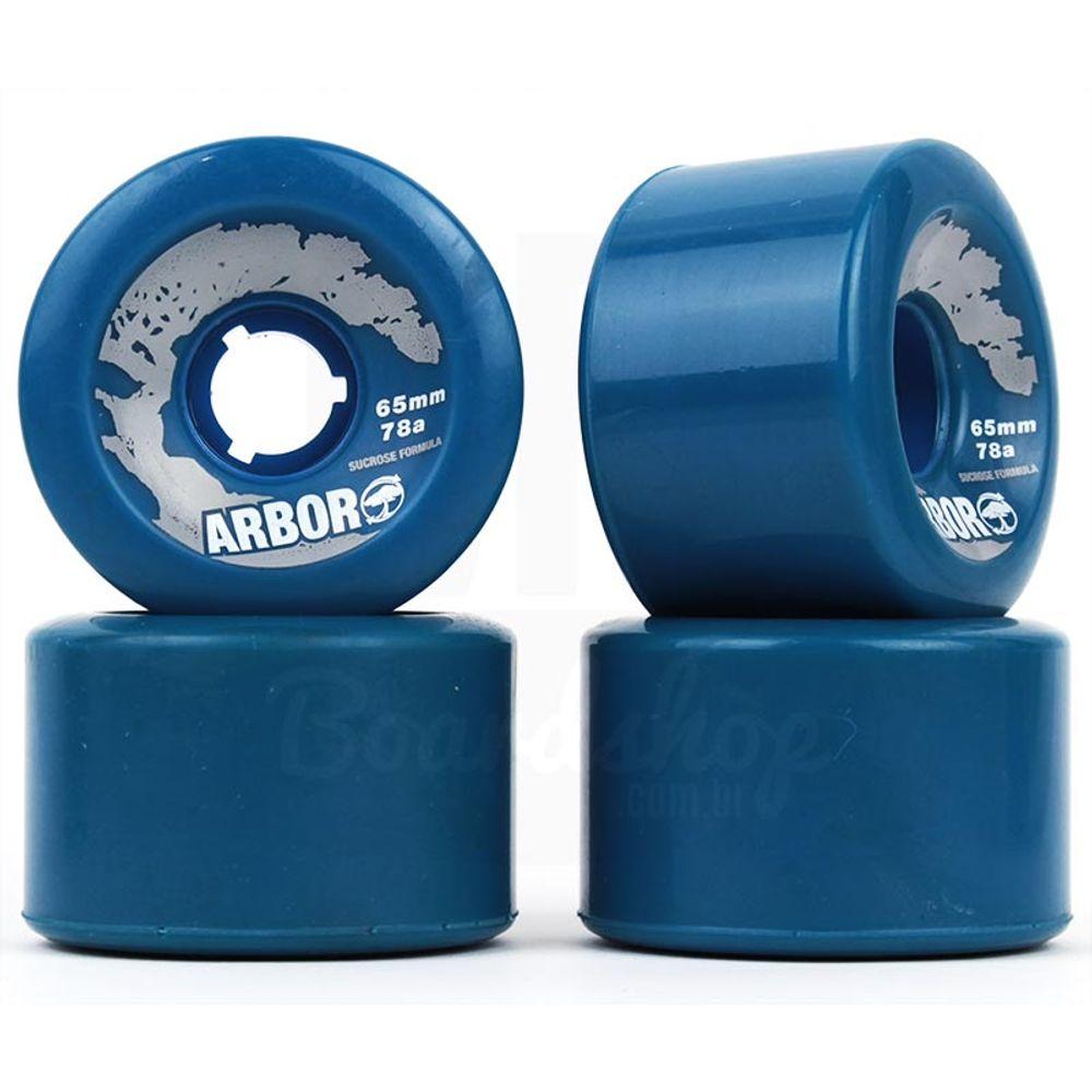 Roda-Arbor-Sucrose-Formula-65mm-78A-Blue-01