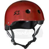 Capacete-S-One-Lifer-Red-Gloss