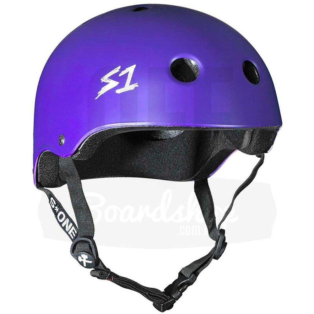 Capacete-S-One-Lifer-Purple-Matte
