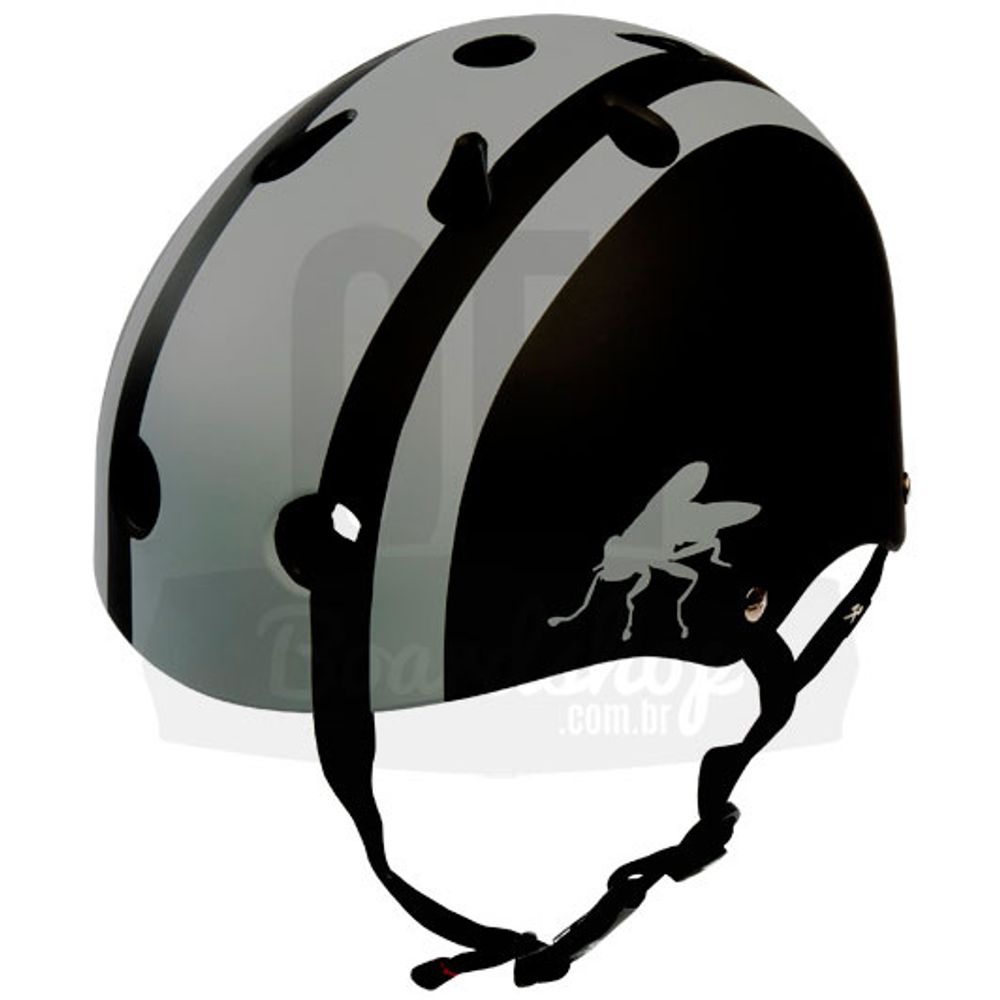 Capacete-S-One-Lifer-Black-Matte-Abec11-Cafe