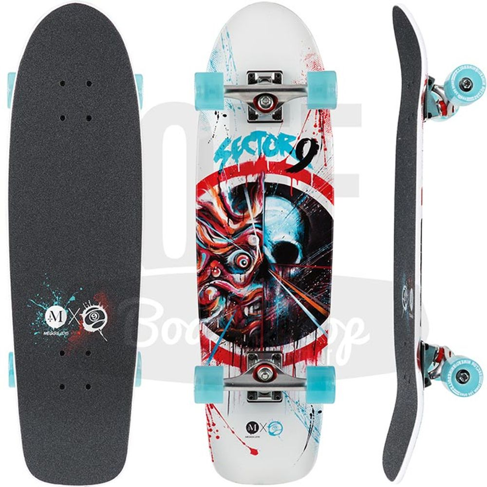 Skate-Cruiser-sector-9-meggs-shogun-assassin-artist-series-30