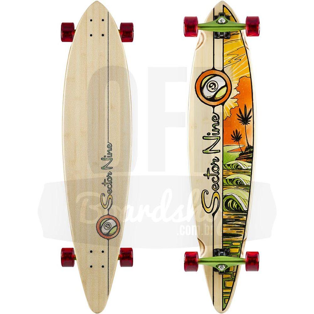 Longboard-sector-9-sunburn-bamboo-44