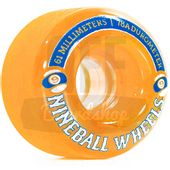 Roda-Sector-9-Nineballs-61mm-78A-Orange
