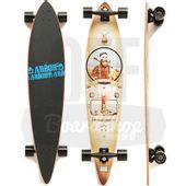 Longboard-ARBOR-Timeless