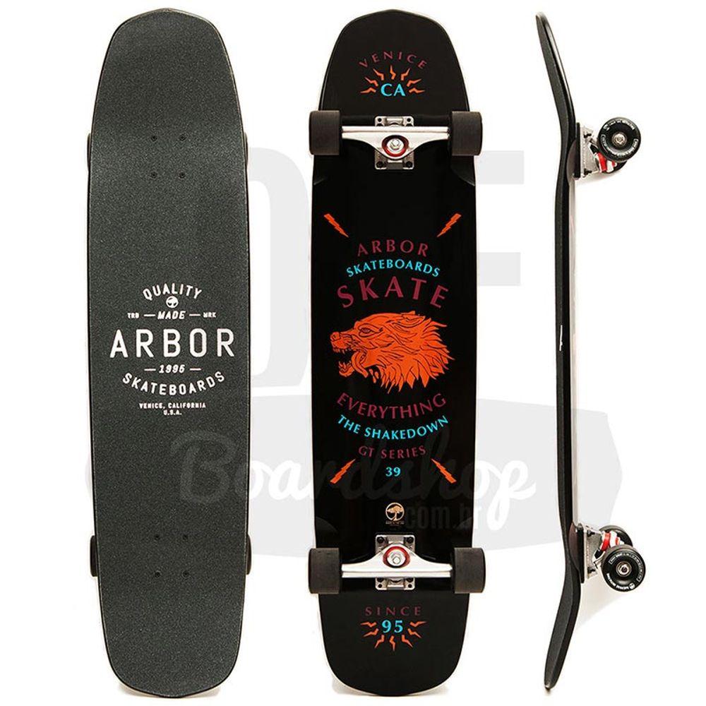 Longboard-ARBOR-Shakedown-39