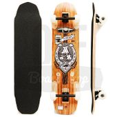 Longboard-ARBOR-Backlash-40