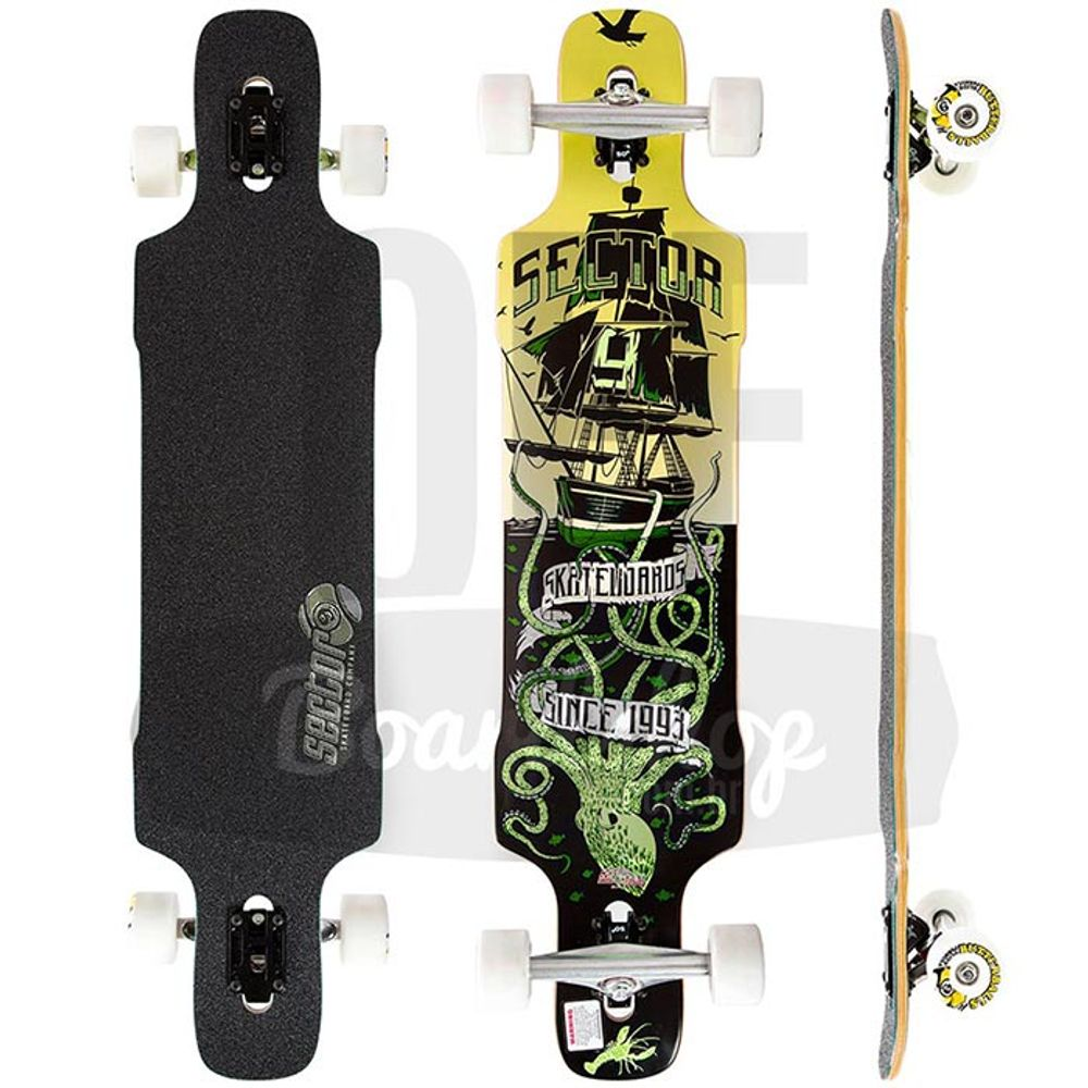 Longboard-Sector-9-Dropper-01