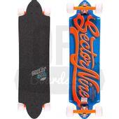 Longboard-Sector-9-Rocker-35-01